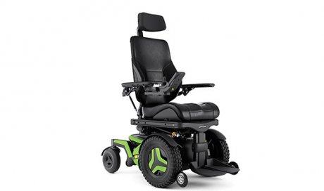 Spécialiste de l'entretien de fauteuil roulant électrique à Chatuzange-le-Goubet