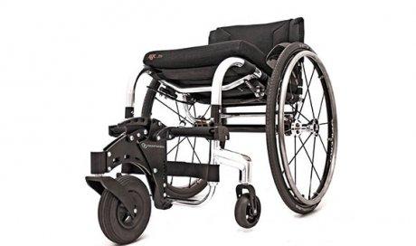 Spécialiste de l'entretien de fauteuil roulant manuel à Chatuzange-le-Goubet
