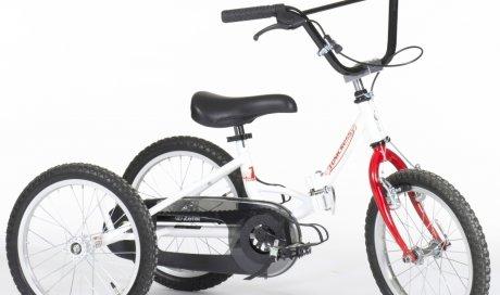 tricycle location lit médicalisé valence