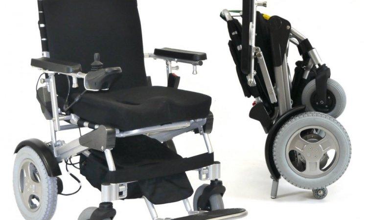 fauteuil ergo9