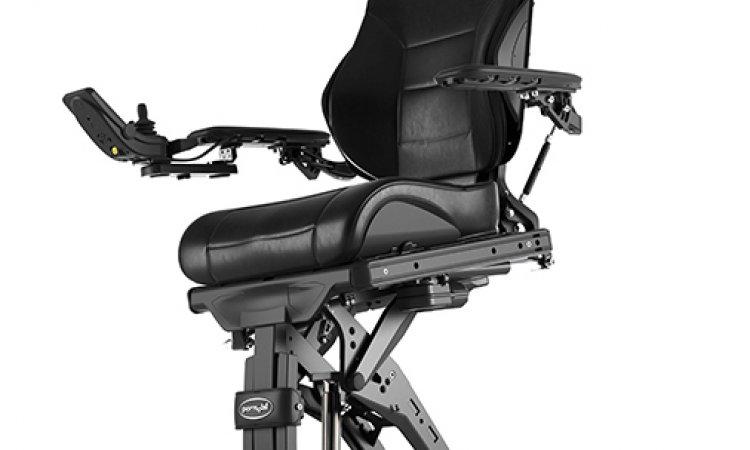 fauteuil m5 permobil