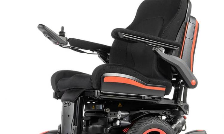 fauteuil q700 sunrise